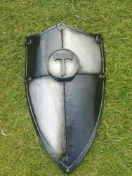 Shield of the Grey Gauntlet