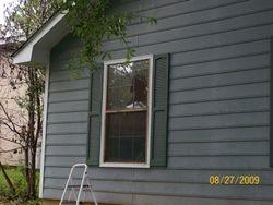 broken window,  insulated type