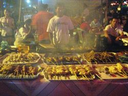 Inasal, Our Most Famous Street Food