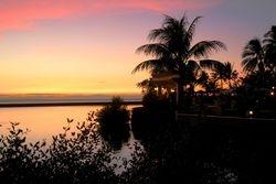 My Palmas Sunset