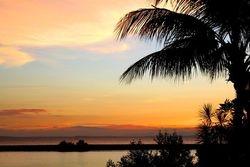 Sunset at Palmas del Mar