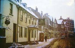 668 High St. Beckenham Kent