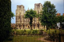 713 Wells Cathedral Somerset