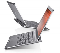 One of the latest laptops of 2010