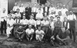 Northbourne Camp 1926
