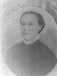 Caroline Ann Price (nee Martin)