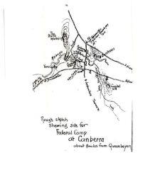 Scrivener's mud map