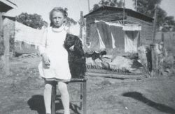 Ann Austin, Westlake c1943