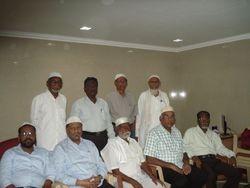 Meeting on  19.10.2014