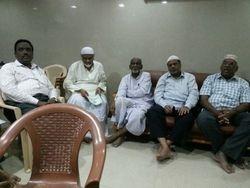 Meeting on 03.02.2015