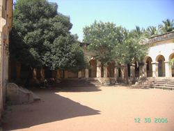Our School few years back - Unforgetable place  in the earth