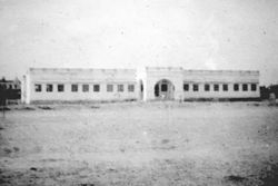 Our School in 1934