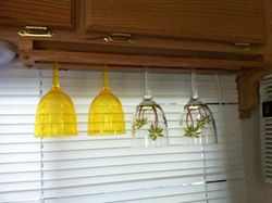 Wine Glass Rack 2