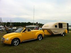 Sailboat Regatta @ Lake Lewisville,TX