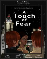 A Touch of Fear