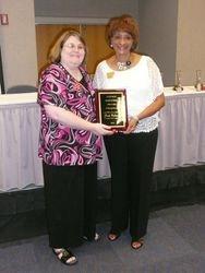 AATFACS Award of Merit