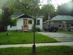 Triplex with great income potential...