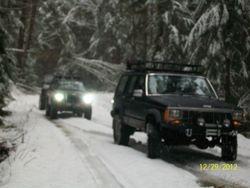 2014 Snow Run