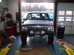 Lets Get Started on this Jeep