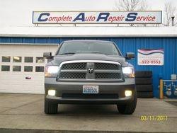 '09 Dodge