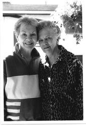 D) Jakeman and Verene (McGarvey) Mononen