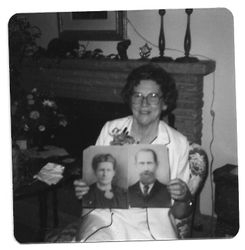 McGarvey Grandparents