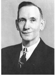 Robert Andrew McGarvey