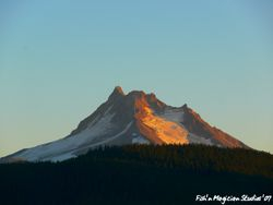 Mount Jefferson