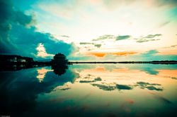 magic Reflection