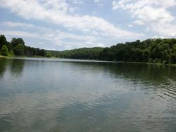 Big Woods Lake