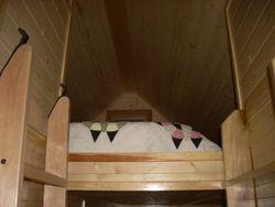 "Interior view 8  ""the Loft"""