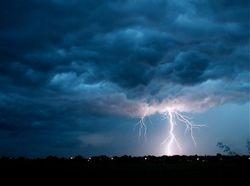 OK Lightning