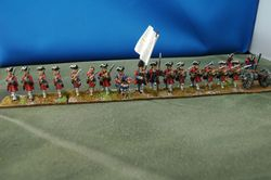 Swiss Regiment of the French Army
