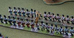 Austro-Hungarian Grenadiers