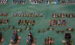 Carthaginian Starting Position