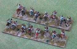 Indian Medium Cavalry
