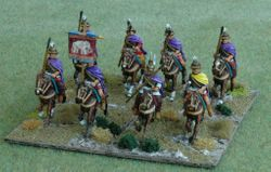Agema Lancers