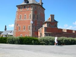 Vaubans Tower