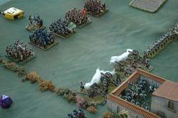 Artillery Carnage