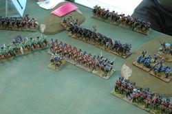 Cavalry Triumphant