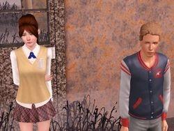 Alanna and Owen 1