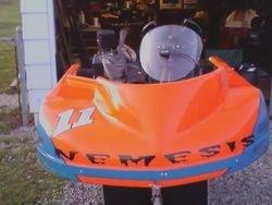 2003 Nemesis
