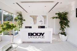 Body Language Reception