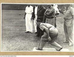Atherton Bowls Club 1944