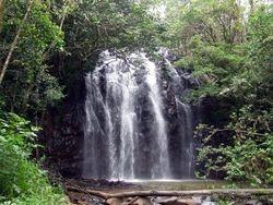 Zilzie Falls