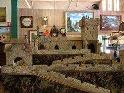 Amersham Castle