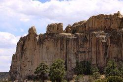 El Morro (side view)