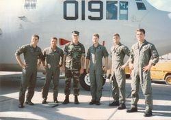 Heartbreak Ridge VMGR-352 Crew