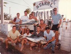 Ocean Venture 1984