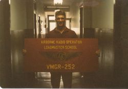 RO / Loadmaster Class of Aug 82